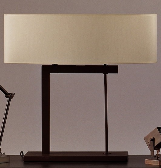 Berger Desk Lamp